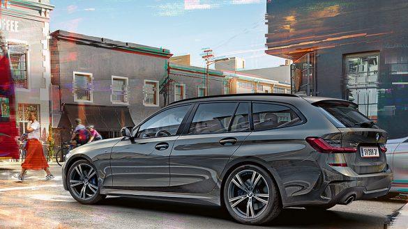 BMW 3er Touring xDrive
